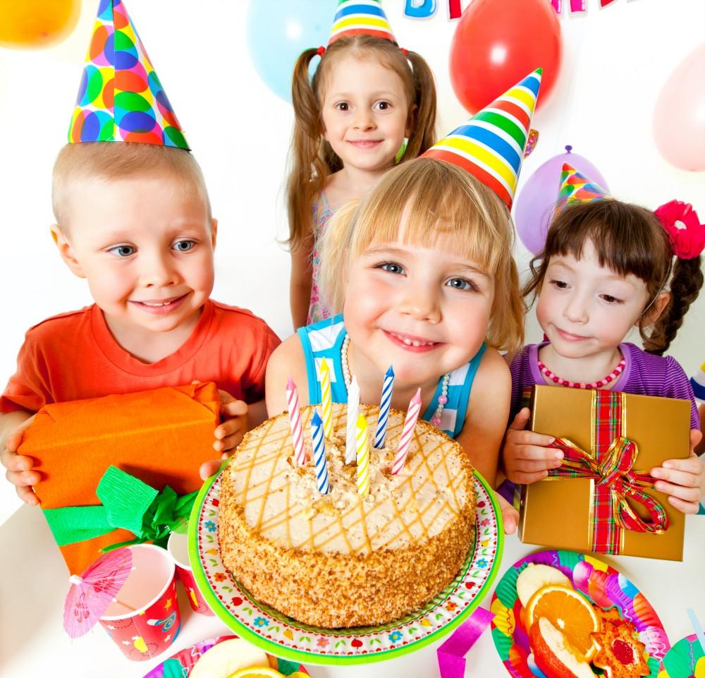Как отпраздновать День рождения любимого